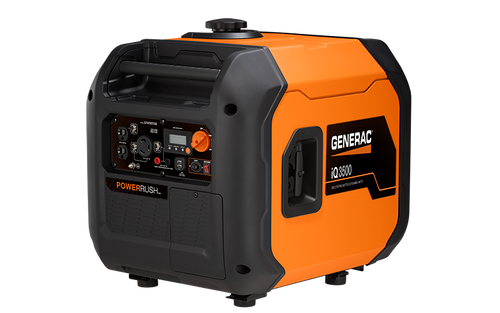 Generac Portable Generators for All Your Indoor and Outdoor