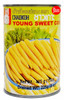 Chaokoh Young Sweet Corn 425g