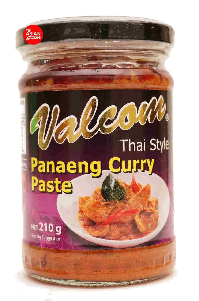 Valcom Panaeng Curry Paste 210g