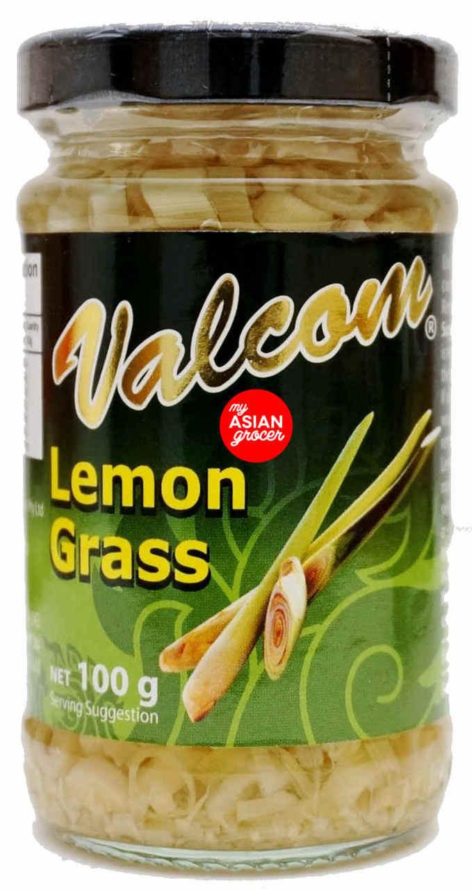 Valcom Lemon Grass 100g