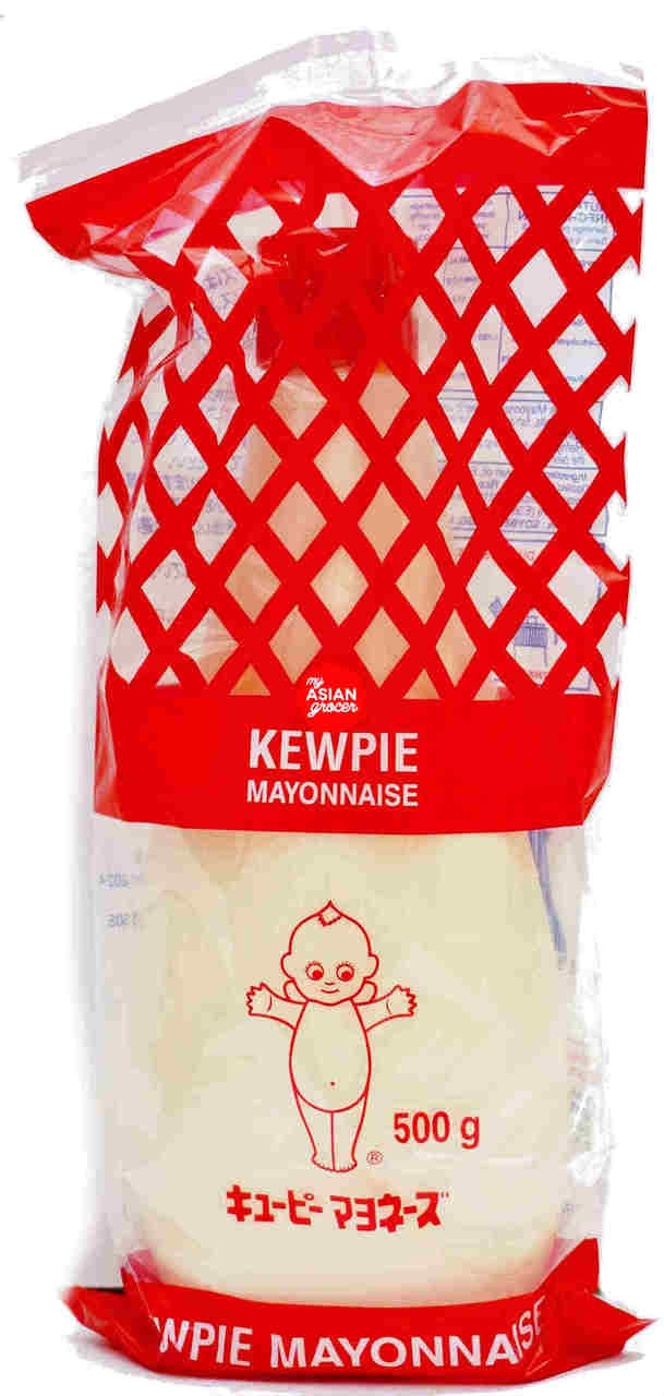 Kewpie Mayonnaise 500g