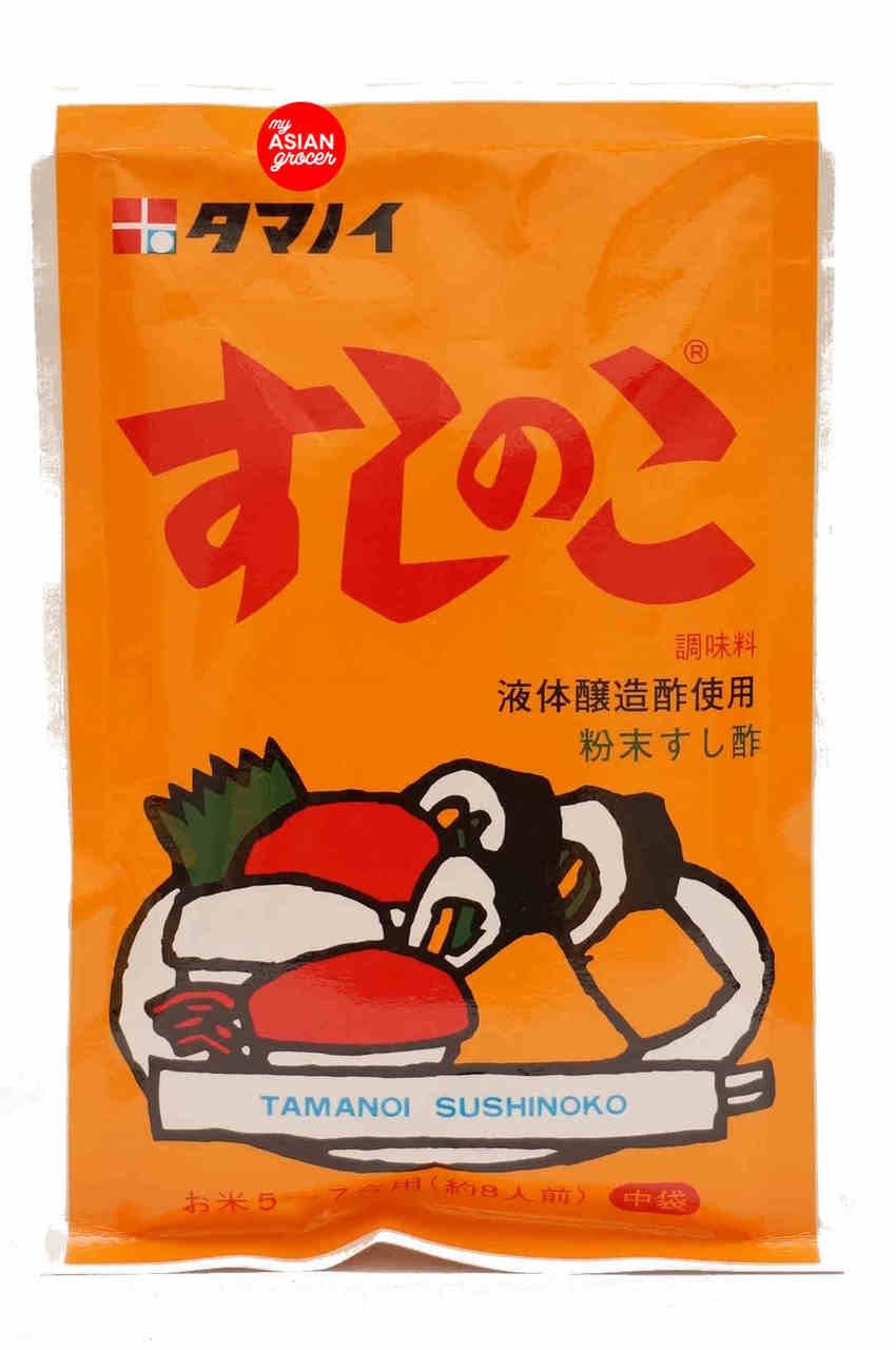 Tamanoi Sushinoko Mix 75g