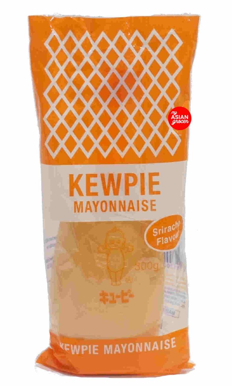 Kewpie Mayonnaise Sriracha Flavour 300g