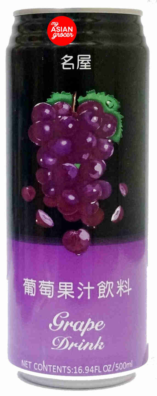 Famous House Grape Drink 500ml