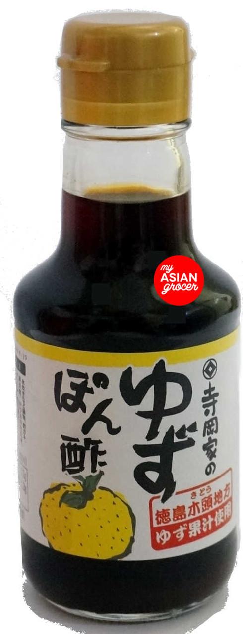 Teraokake No Yuzu Ponzu 150ml