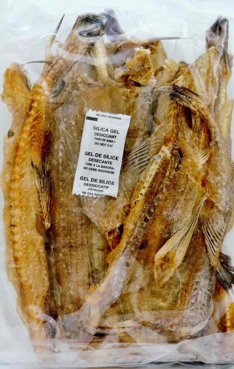 Pontiac Jambrong Fish 100g