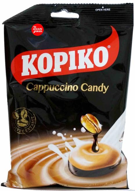 Kopiko Cappuccino Candy 120g