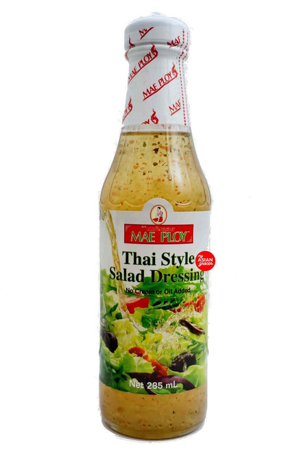 Mae Ploy Thai Style Salad Dressing 285ml