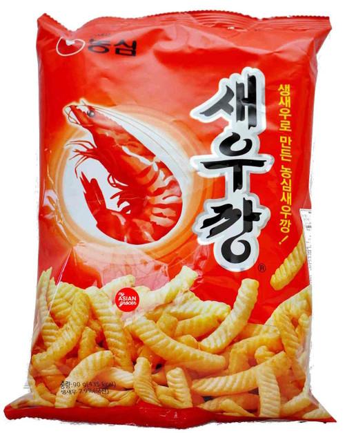 NongShim Shrimp Snack 90g
