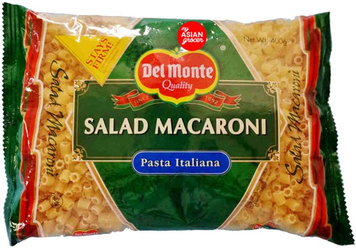 Del Monte Salad Macaroni 400g