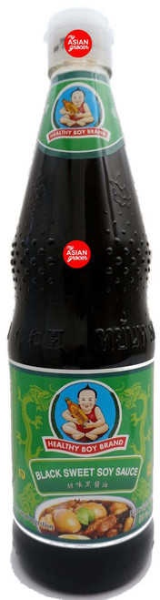 Healthy Boy Brand Black Sweet Soy Sauce 950g
