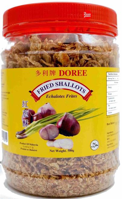 Doree Fried Shallots 500g