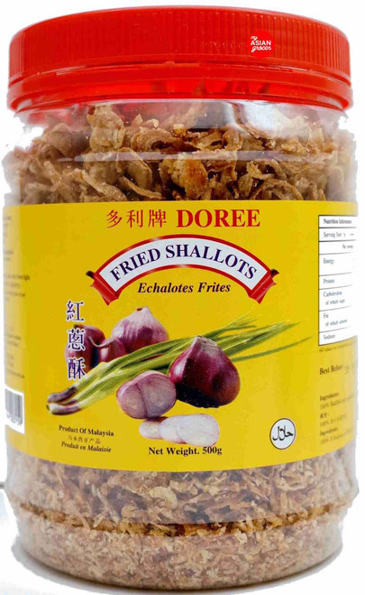 Doree Fried Shallots 500g