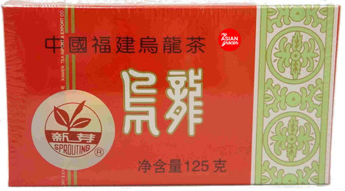 Sprouting Brand China Fujian Oolong Tea 125g