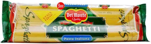 Del Monte Spaghetti 400g