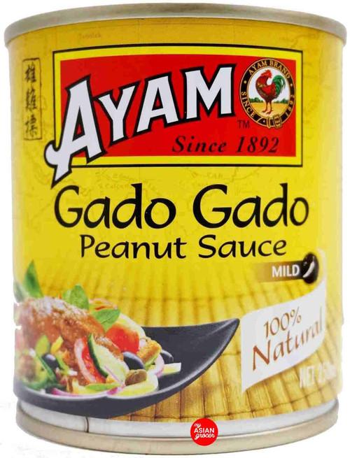 Ayam Gado Gado Peanut Sauce 250ml