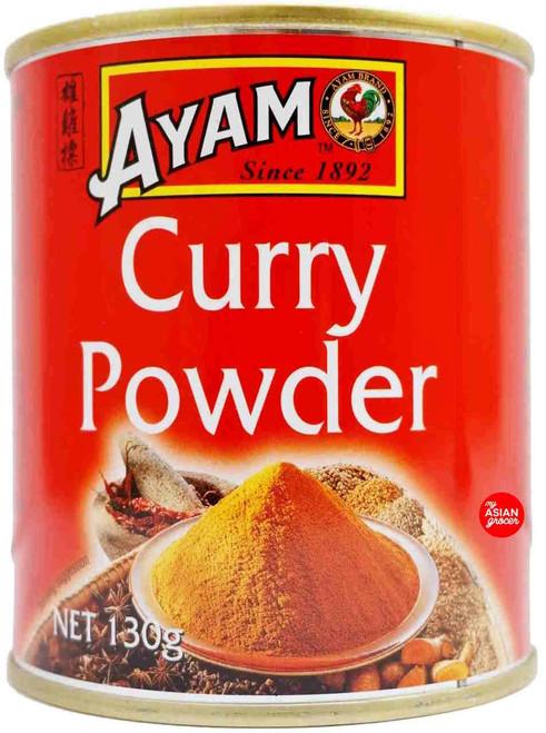 Ayam Curry Powder 130g
