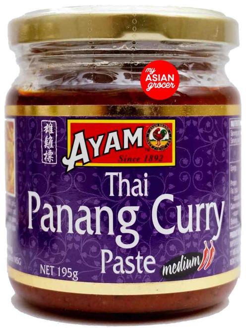 Ayam Thai Panang Curry Paste 195g