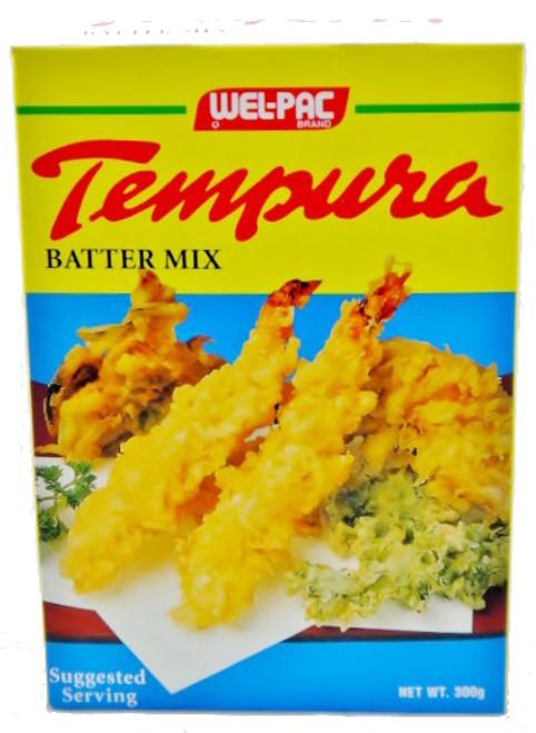 Wel-Pac Tempura Batter Mix 300g