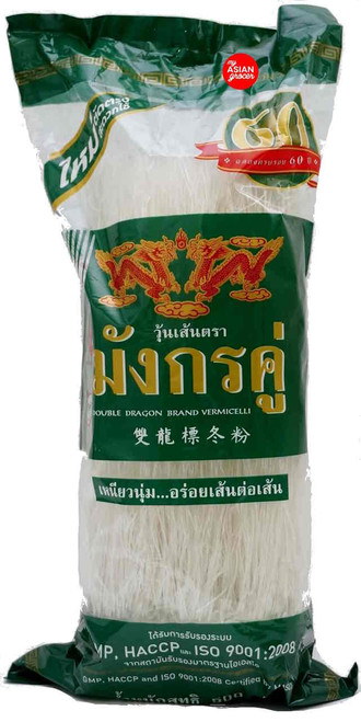 Double Dragon Brand Vermicelli 500g