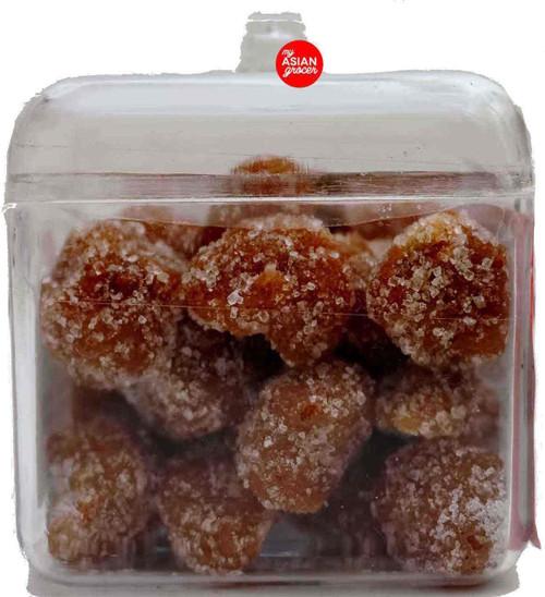 Cock Brand Tamarind Candy Hot 100g