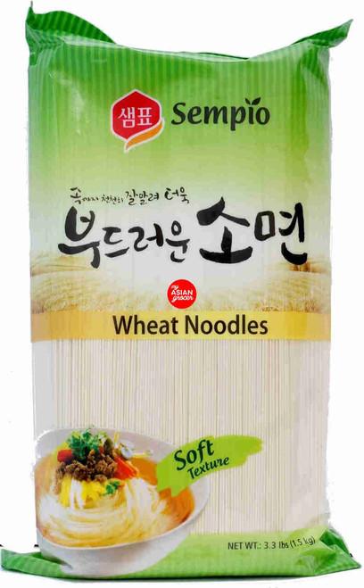 Sempio Wheat Noodles 1.5kg