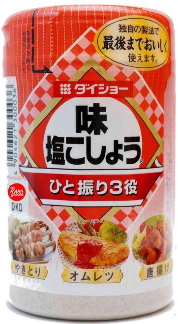 Aji Shio Kosho Salt Dashio 250g