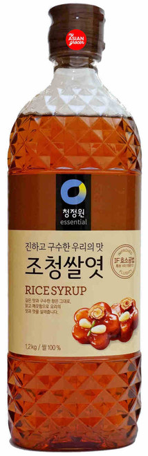 ChungJungOne Rice Syrup 1.2kg