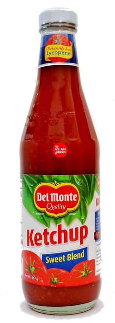 Del Monte Sweet Blend 567g