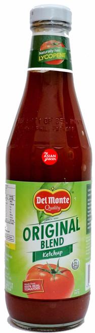 Del Monte  Ketchup Original Blend 567g