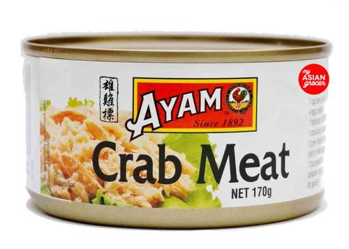 Ayam Crab Meat 170g
