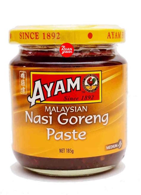 Ayam Malaysian Nasi Goreng Paste 185g