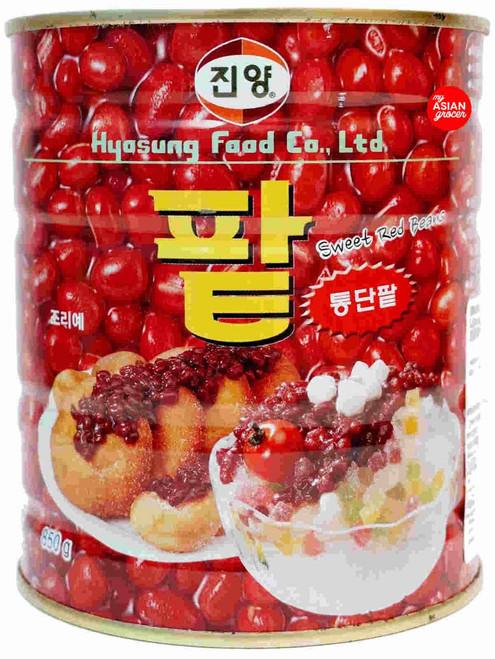 Jin Yang Sweet Red Beans 850g