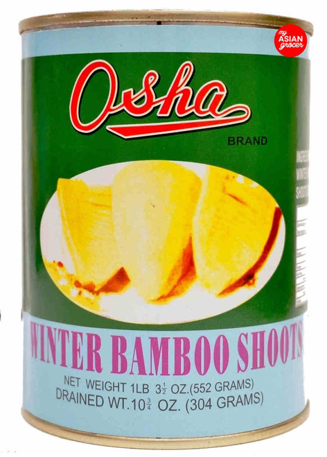 Osha Winter Bamboo Shoots 552g