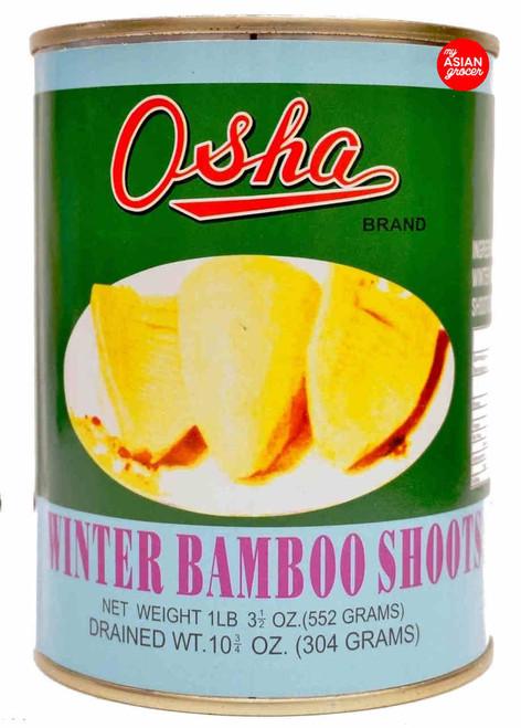Osha Winter Bamboo Shoots 552g