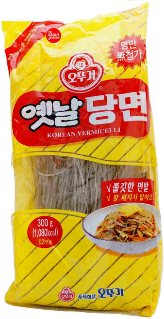 Ottogi Korean Vermicelli 300g