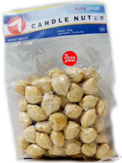 SonyGroup Candle Nut 200g