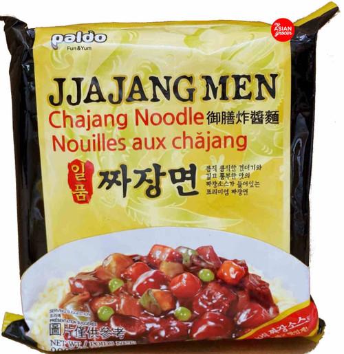 Paldo JjajangMen Chajang Noodle 200g