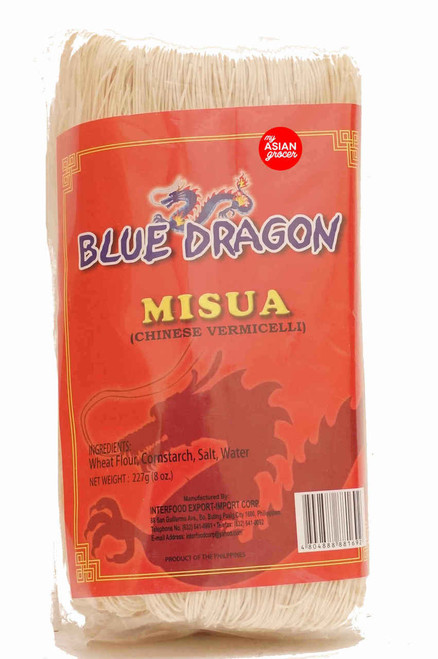 Blue Dragon Misua Chinese Vermicelli 227g
