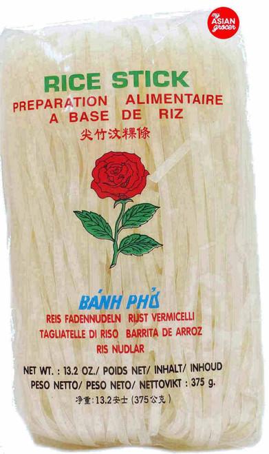 Rose Brand Rice Stick 5mm 375g
