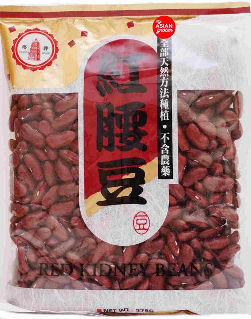 Pagoda Brand Red Kidney Beans 375g