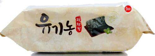 Kimnori Organic Premium Seasoned Laver 4g x 9 Pack