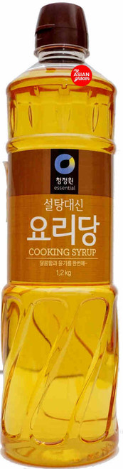 ChungJungOne Cooking Syrup 1.2kg