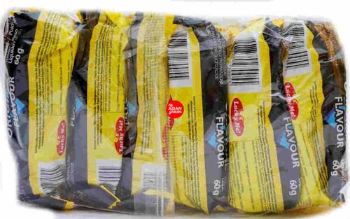 Lucky Me! Instant Pancit Canton Original Flavour 6 x 60g