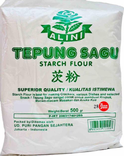 Alini Tepung Sagu Starch Flour 500g