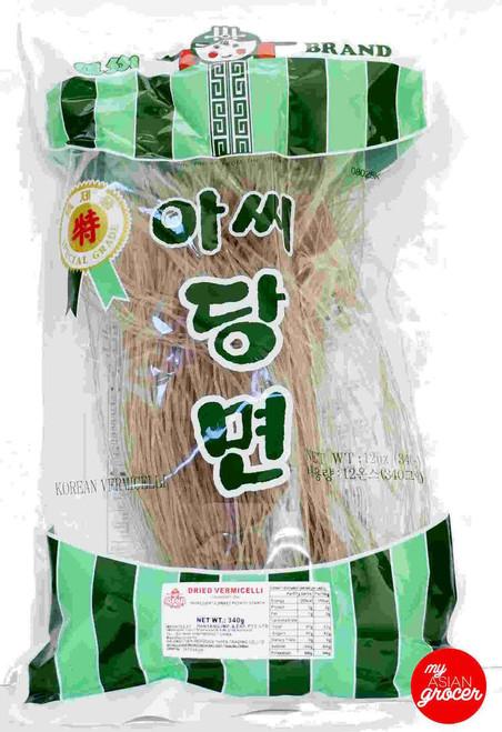 Assi Korean Vermicelli 340g