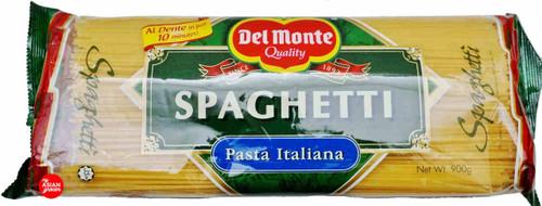 Del Monte Spaghetti Pasta 900g