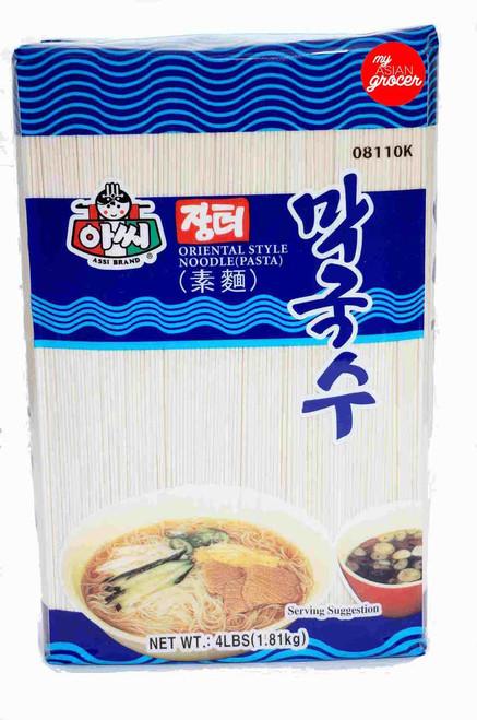 Assi Oriental Style Noodles (Korean Pasta) 1.81kg