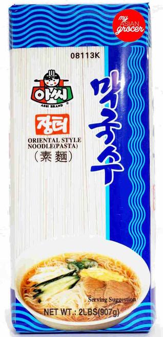 Assi Oriental Style Noodle (Mak guksu) 907g