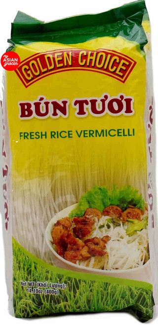 Golden Choice Fresh Rice Vermicelli 400g